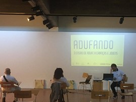 Adufando Workshop