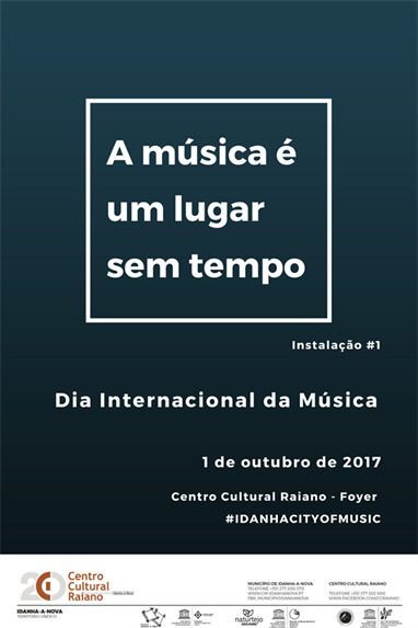 Cartaz Inst .música